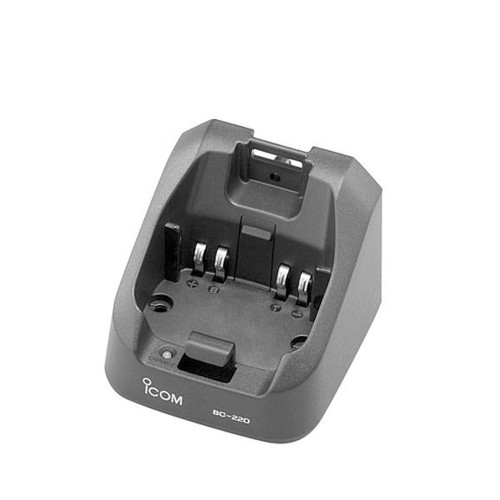 Icom BC220 Rapid Charger for M93D - BC220