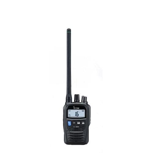 Icom IC-M85E VHF/PBR Marine Radio - M85E