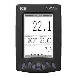 ICS Nav6 Navtex Repeater Display - 916.03-2