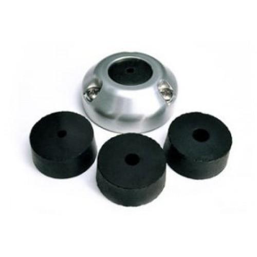 Index Marine Aluminium DG Split Seal Series - DG21A