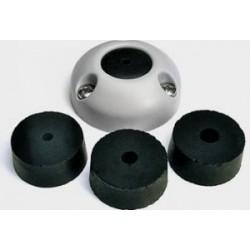 Index Marine Plastic DG Split Seal Series - DG21P