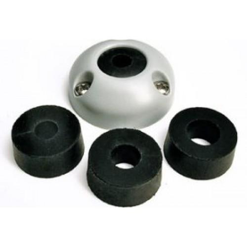 Index Marine Plastic DG Split Seal Series - DG22P