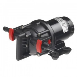 Johnson Aquajet Washdown Pump 12v 11LPM - 2.8bar/41psi - 13405-03