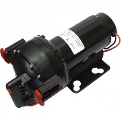 Johnson Aquajet Washdown Pump 24v 20LPM - 2.8bar/41psi - 13406-08