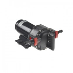 Johnson Aquajet Washdown Pump 24v 20LPM - 13406-08