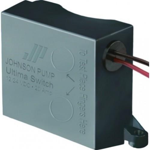 Johnson Ultima Bilge Pump Switch - 1901