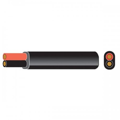 2 Core DC Power Cable 2 x 3.00mm²