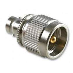 Connector for VHF Radio and AIS Receivers - PL259 to BNC