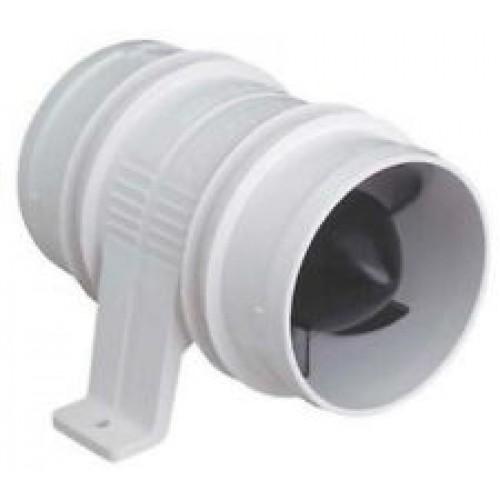 In-Line Bilge Blower/Extractor Fan - 26949