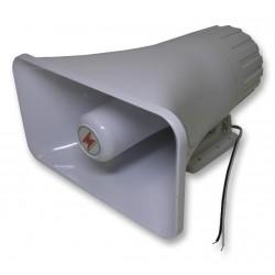 Eagle International P110 30w Square Horn Speaker