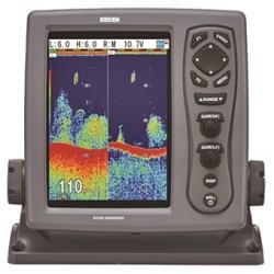 Koden CVS-128 - 8.4 inch Digital Echosounder