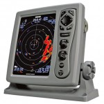 Koden MDC-940AF 8.4 inch Colour Radar with 4ft Open Array