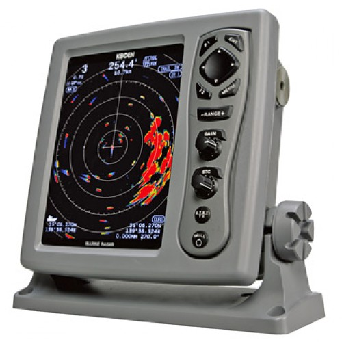 Koden MDC-940AT 8.4 inch Colour Radar with 3ft Open Array