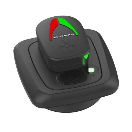 Lewmar Single Thruster Control Pad - Gen2 - L589223