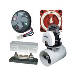 Lewmar Bow Thruster 140TT Kit - 2.0kw - L591482K