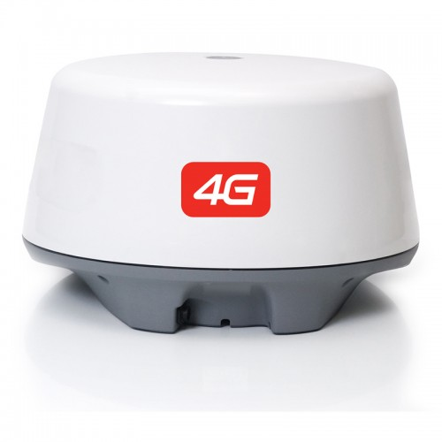 Lowrance BR24 4G Broadband Radar - 000-10419-001