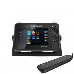 Lowrance HDS-7 Live Multifunction Display with Active Imaging 3-in-1 Transducer - 000-14419-001