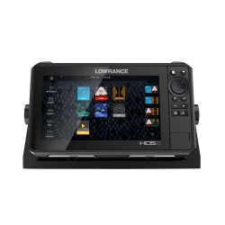 Lowrance HDS-9 Live Multifunction Display - No Transducer - 000-14424-001