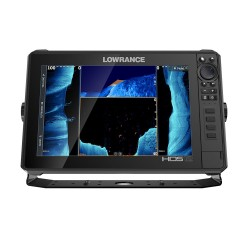 Lowrance HDS-12 Live Multifunction Display - No Transducer - 000-14430-001