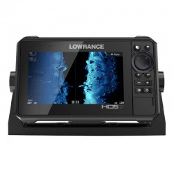Lowrance HDS-7 Live Multi Function Display - No Transducer - 000-14418-001