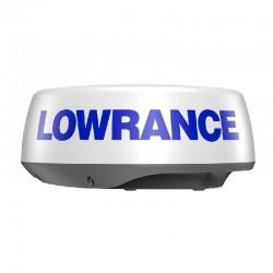 Lowrance HALO20 Radar Radome Pack - 000-14543-001