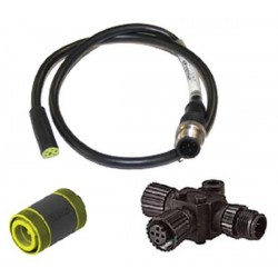 Navico NMEA2000 to SimNet Adapter Kit - 000-0127-45