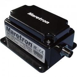 Maretron DCM100 Direct Current (DC) Monitor - DCM100-01