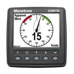 Maretron Multifunction Color Display 3.5 - DSM150-02