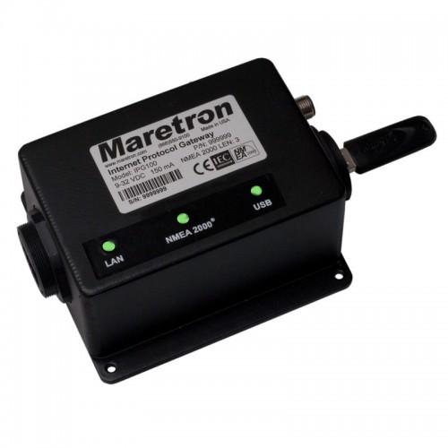 Maretron Internet Protocol Gateway - IPG100-01