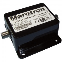 Maretron J1939 to NMEA2000 Gateway - J2K100 -01