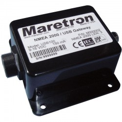 Maretron NMEA/USB Gateway - USB100-01