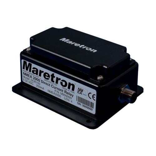 Maretron DCR100 Direct Current Relay Module - DCR100-01