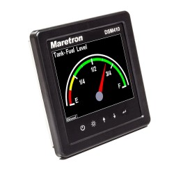 Maretron DSM410 Display - DSM410-01