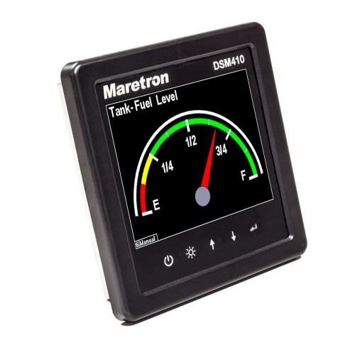 Maretron DSM410 Display - DSM410-01