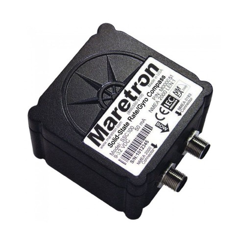 Maretron Solid State Rate/Gyro Compass - SSC300-01