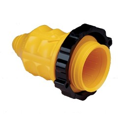 Marinco 16 Amp/230V Waterproof Shroud - 8-45004