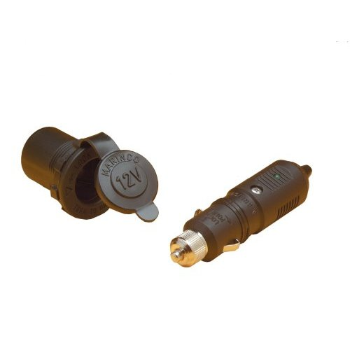 Marinco 12v Plug & Socket - 8-45208