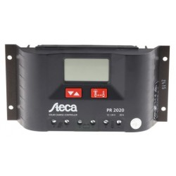 Steca PR2020 Solar Regulator 20A