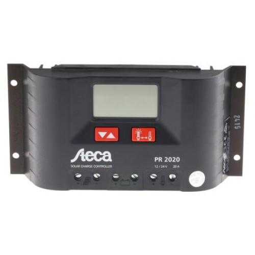 Steca PR2020 Solar Regulator 20A