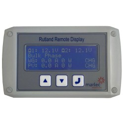 Rutland HRDi Remote Display - CA-11/74