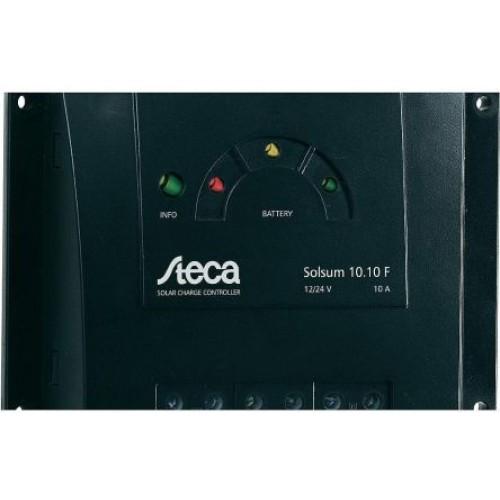 Steca Solsum Solar 10.10F 10A Regulator - 11/16