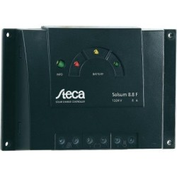 Steca Solsum Solar 8.8F 8A Regulator - 11/15