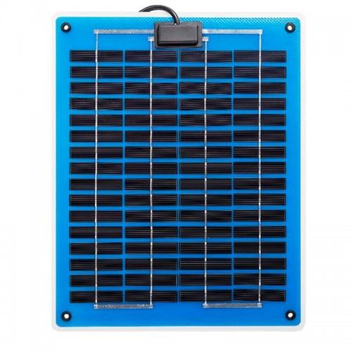 SpectraLite Semi-Flexible Solar Panel - 5 watt