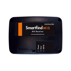 McMurdo SmartFind M15 AIS Receiver - 21300001A