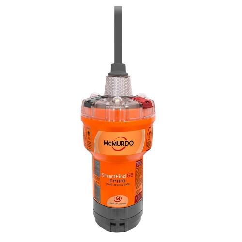 McMurdo SmartFind G8 Epirb - 23001002A