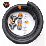 MV Heating Airo 5M - 5kw Marine Warm Air Heating Systems