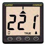 NASA Marine Clipper Compass System - CLIP-CMPS