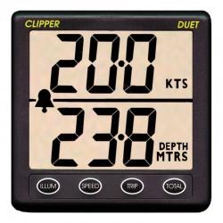 NASA Marine Clipper Duet System - CLIP-DUET