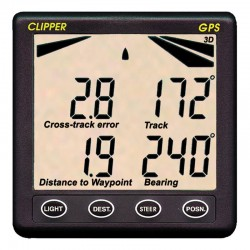 NASA Marine Clipper GPS Repeater - CLIP-GPSRPT