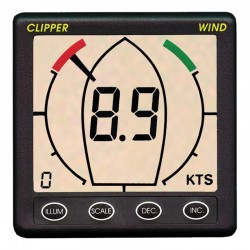 NASA Marine Clipper Wind System - CLIP-WIND